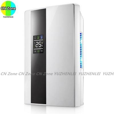 Electric Intelligent Dehumidifiers Continuous Drainage Purify Air Dryer Machine