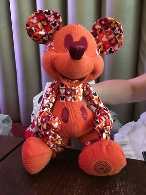 Mickey Mouse Memories Plush July