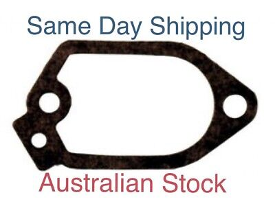 New Thermostat Cover Gasket Yamaha 30 - 50 HP 6H4-12414 6J8-12414 61A-12414