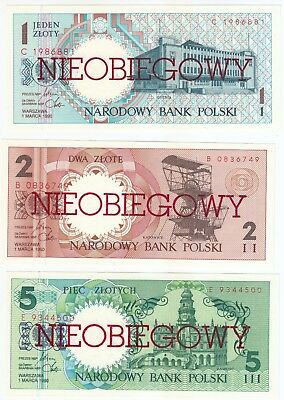 1990 Poland Unissued Essay Proof Project Set Money Banknote Danzig Neptune Coin
