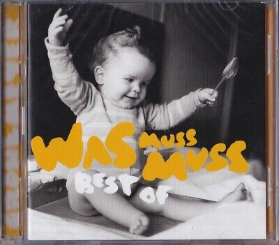 Herbert Grönemeyer / Was Muss Muss - Best Of * New 2Cd * Neu *