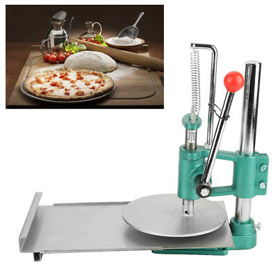 1x Big Dough Roller Dough Sheeter Pasta Maker Household Pizza Pastry Press stw