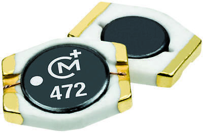 INDUCTOR, 470UH, 160mA, 20%, SMD NWK PN:  27474C.
