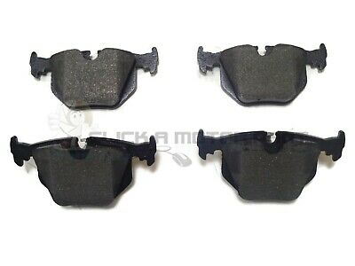 RIGHT BRAKE CALIPERS FOR BMW 330XD 2.9 E46 2000-2005 PAIR NEW FRONT LEFT