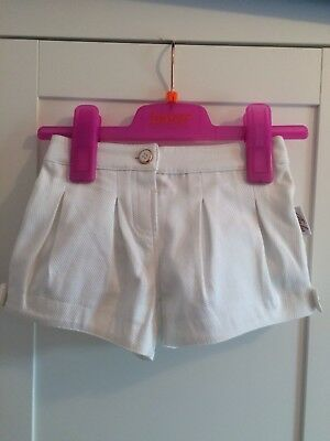 Girls Ted Baker 12-18 Months Shorts