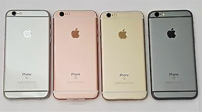 Apple iphone 6s 16GB 32GB 64GB 128GB Spacegrau Silber Gold Rosegold ohne Simlock
