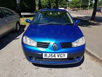 £30 a year road tax Renault Megane 1.5dci dynamique
