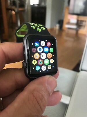 Apple watch 1 42mm Space Grey