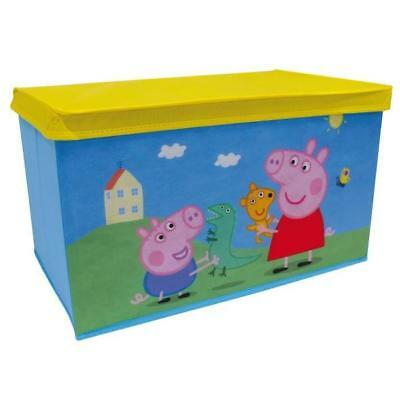 PEPPA PIG Coffre A Jouets