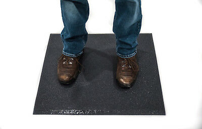 Stay-Put/TUFF Hyde Anti-Fatigue Mat...Important :Stay-Put Traction Technology