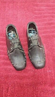 Miniature Shoe Collectible