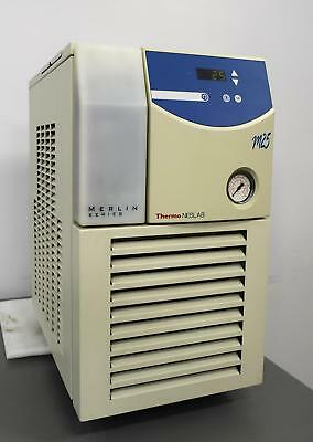 Thermo Neslab Merlin M25 Chiller from a Micromass Q-Tof Ultima Mass Spectrometer