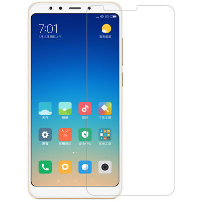 Bakeey Anti-Explosion Tempered Glass Screen Protector For Xiaomi Redmi 5