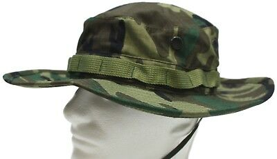 TRANSITIONAL BOONIE HAT R&B size 7 1/4