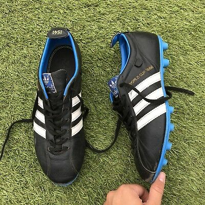 1439b4365848 ADIDAS WORLD CUP 1966 Limited Edition Boots FG UK 7 - £35.00 ...