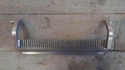 HOBART Lift-out Knife Front Liftout Unit Comb for 401 and 403 Meat Tenderizer