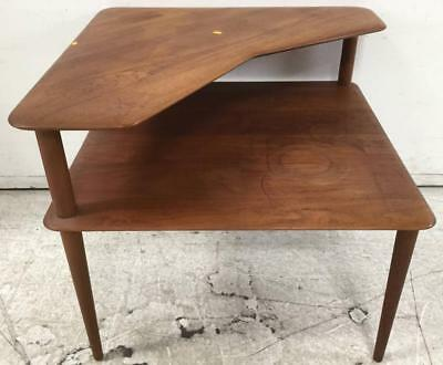 France & Son Mid Century Modern Danish Teak Table Lot 2373