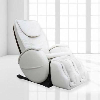 Brand New Comfortable Relaxing Massage Chair For Home PU Leather