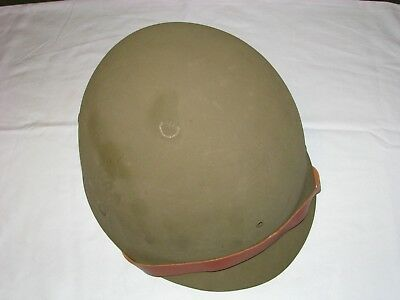 Wwii Westinghouse M-1 Helmet Liner, Un-Issued Condition