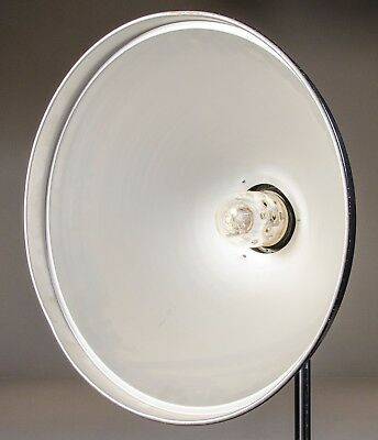 """20"""" 50 degree Grid Reflector Speedotron with Diffusion Ring"""