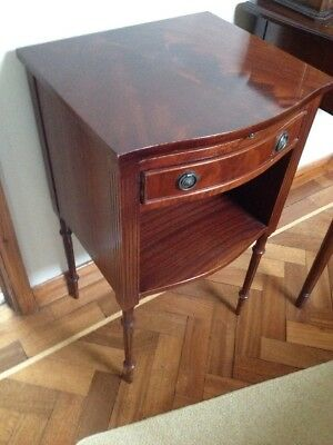 Reproduction Side /Telephone Table