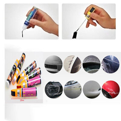 2018 Car Auto Coat Scratch Clear Repair Paint Pen Touch Up Remover Applicator