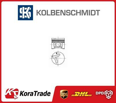94347610 Kolbenschmidt Cylinder Piston With Rings & Pin Oversize 0.25Mm