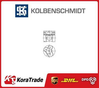 97412700 Kolbenschmidt Cylinder Piston With Rings & Pin Std