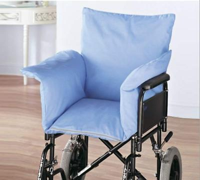 COMFORTNIGHTS® Chair Nest with Blue cover