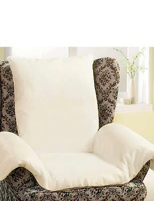 COMFORTNIGHTS® Chair Nest with Cream cover