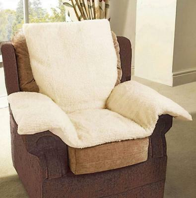 COMFORTNIGHTS® Chair Nest with Fleece cover