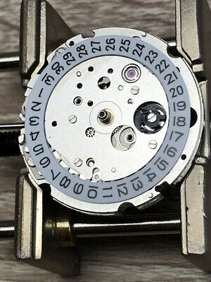 Miyota 8215 Automatic 21 Jewels NEU Movement Werk Uhr