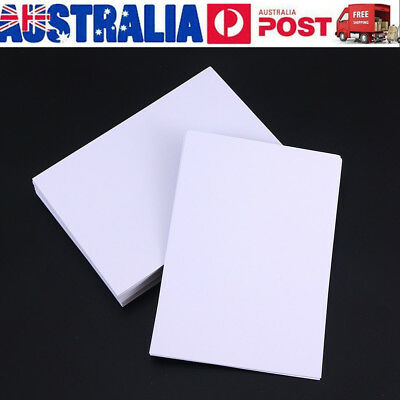 120X A5 Watercolour Paper Art/Artist Sketchbook/Sketch Pad for Drawing Paint AU