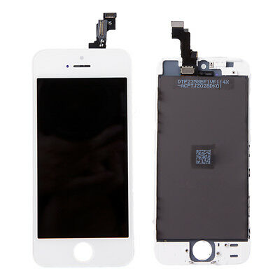 Replacement LCD Display Touch Screen Digitizer Assembly for iphone 5S SE
