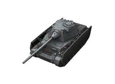 World of Tanks ( PC ) | WoT GC Bonus Code - Pz.Kpfw. IV Schmalturm EU