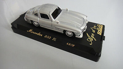 """solido"" Mercedes 300 SL"