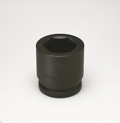 Wright Tool 848-46MM 46MM 1-1/2-Inch Drive 6 point Standard Metric Impact Socket