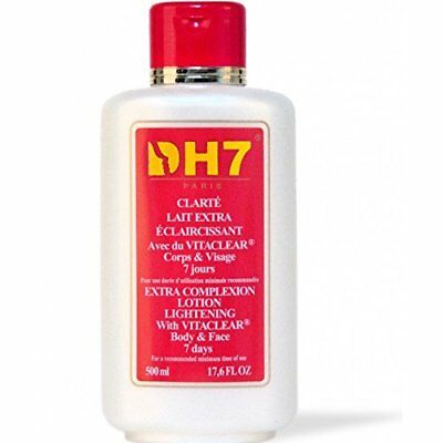 DH7 – Vitaclear Rouge Aufhell-Lotion 500 ml