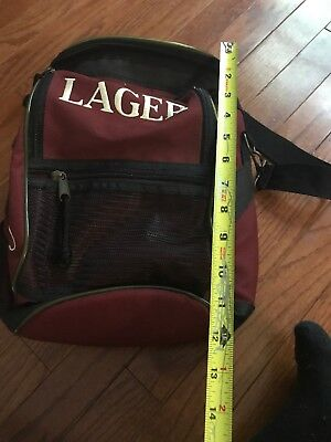 Yuengling Lager Soft Cooler Bag