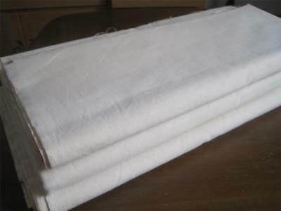 Unused Vintage French Linen Metis Sheeting, Great Fabric - Upholstery, Curtains