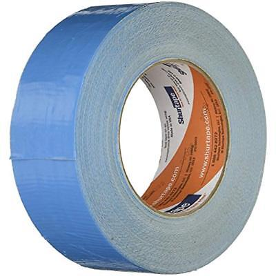 """DF-545/NAT225 Double Coated Cloth Carpet Tape: 2"""" X 75 Ft, Natural"""