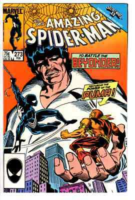 Amazing Spider-Man 273 Near Mint NM / Combined Shipping