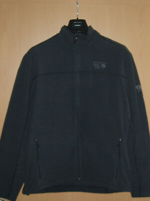 MOUNTAIN HARDWEAR MICROCHILL MEN Fleece Jacke Gr. L (NEU) 79,95