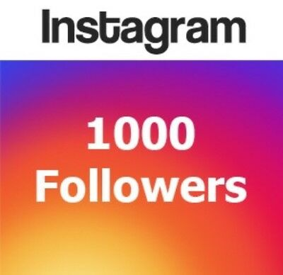 ⚡️ 1000 Instagram Followêrs   Real   Instant   HQ   Fast ⚡️