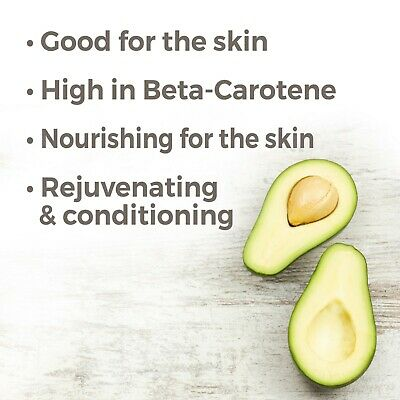 Plant Therapy Avocado Carrier Oil Base Oil