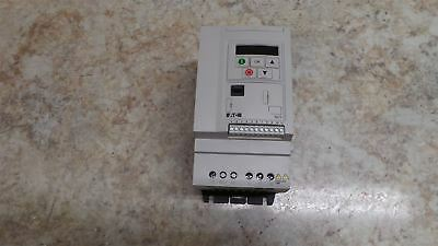 Eaton DC1-349D5NB-A20CE1 480VAC Input/Output 5 Max HP Variable Frequency Drive