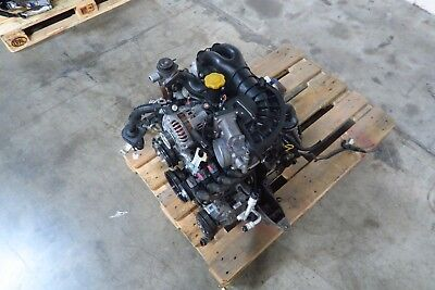 JDM 03-08 MAZDA RX8 13B MSP Renesis Rotary 6-Port Engine Only For Rebuild