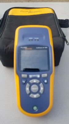 FLUKE Networks LinkRunner AT 1000 Used in GREAT condition!