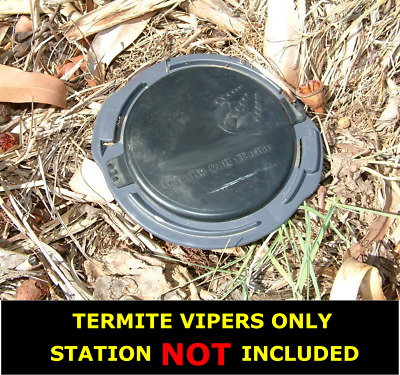 12 X Termite Ladders. Inspection For Termites Made Easy.