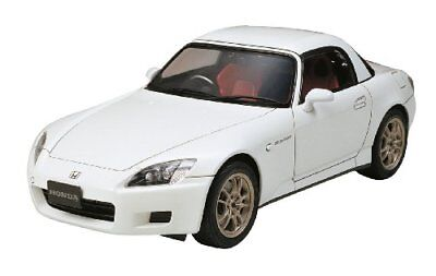 Model_kits 1/24 Sports Car Model Building Kits No.245 HONDA S2000 typeV 24245 SB